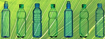 Plastic Bottles from Carb ...
